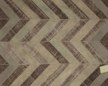 Carpet And Hemp - Zig Zag