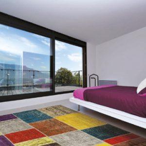 Carpetes Orientais