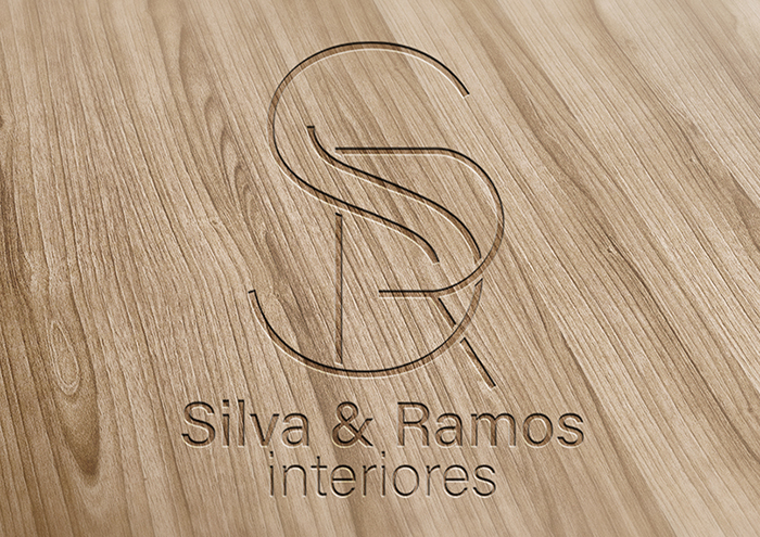 Silva & Ramos renova logotipo