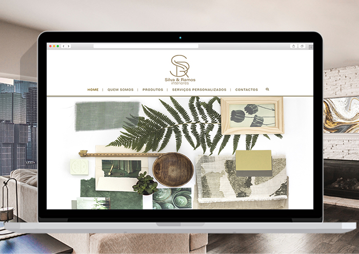 Silva & Ramos renova website