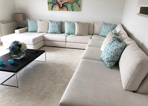 sofas personalizados